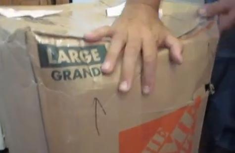 USPS Damages Large Shipment of 23 Boxes