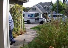 USPS Needlessly Tosses Package Onto Doorstep