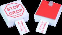 Stop Drop Sensors